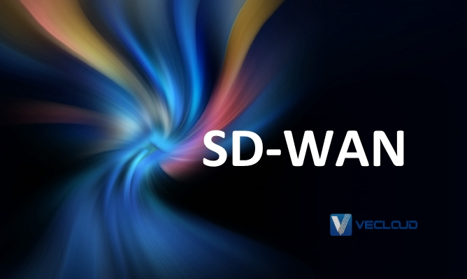 红遍全网的SD-WAN,到底是什么?
