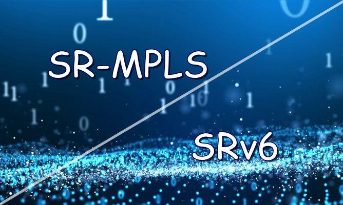 MPLS VPN中 SRv6是什么意思?