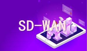 智能路由与SD-WAN对比分析