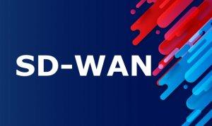 可以使用SDWAN来解决多云问题