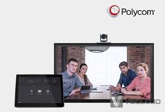 公司用的Polycom卡顿延迟严重怎么解决?