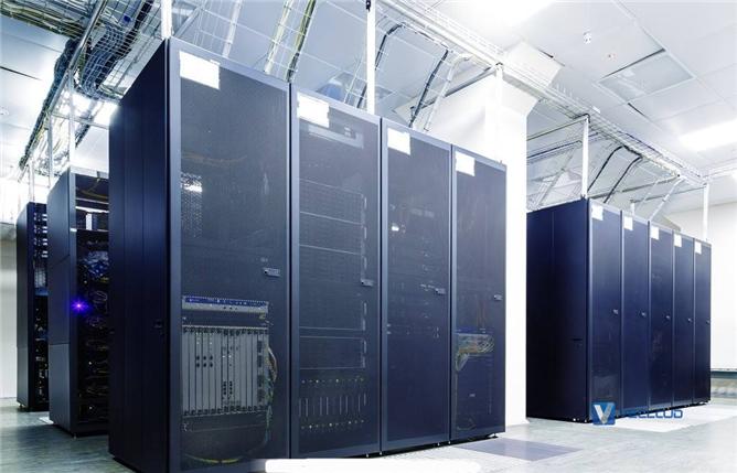 Megalayer ME菲律宾马尼拉数据中心机房托管